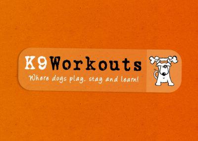 K9 Workouts